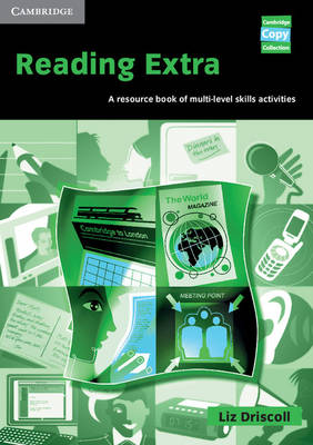 Cambridge Copy Collection: Reading Extra: A Resource Book of Multi-Level Skills Activities (Spiral bound)