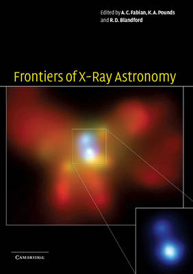 Frontiers of X-Ray Astronomy (Paperback)
