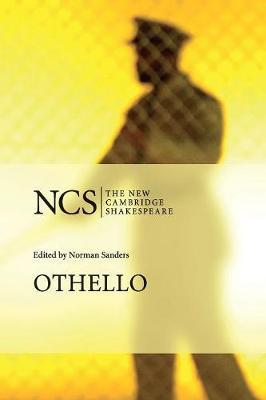 The New Cambridge Shakespeare: Othello (Paperback)