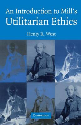 An Introduction to Mill's Utilitarian Ethics (Paperback)