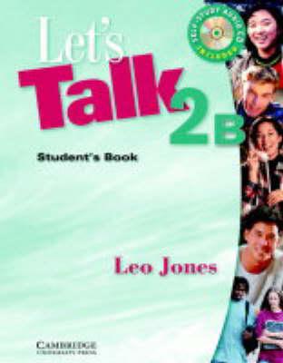Let's Talk 2B: 2 - Let's Talk