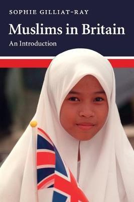 Muslims in Britain (Paperback)