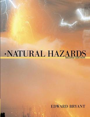 Natural Hazards (Paperback)