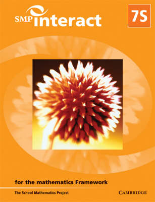 SMP Interact Book 7S: for the Mathematics Framework - SMP Interact for the Framework (Paperback)