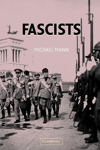 Fascists (Paperback)