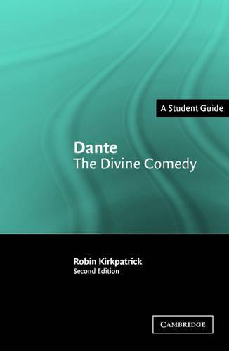 Landmarks of World Literature (New): Dante: The Divine Comedy (Paperback)