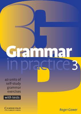 Grammar in Practice 3 (Paperback)
