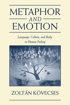 Studies in Emotion and Social Interaction: Metaphor and Emotion: Language, Culture, and Body in Human Feeling (Paperback)
