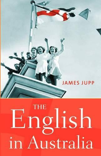 The English in Australia (Paperback)