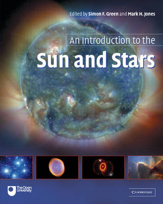 An Introduction to the Sun and Stars (Paperback)