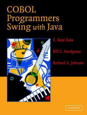COBOL Programmers Swing with Java (Paperback)