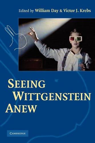 Seeing Wittgenstein Anew (Paperback)