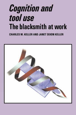 Cognition and Tool Use: The Blacksmith at Work (Hardback)