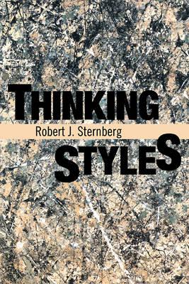 Thinking Styles (Hardback)