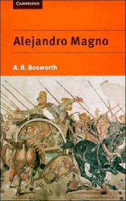 Alejandro Magno: Alejandro Magno (Paperback)