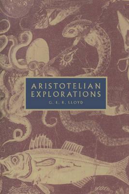 Aristotelian Explorations (Paperback)