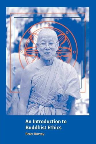 Introduction to Religion: An Introduction to Buddhist Ethics: Foundations, Values and Issues (Paperback)