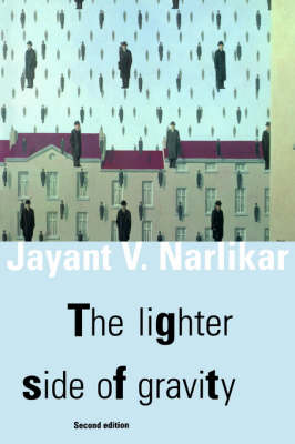 The Lighter Side of Gravity (Paperback)