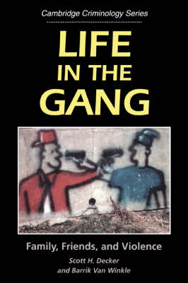 Life in the Gang: Family, Friends, and Violence - Cambridge Studies in Criminology (Paperback)