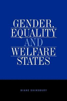 Gender, Equality and Welfare States (Paperback)