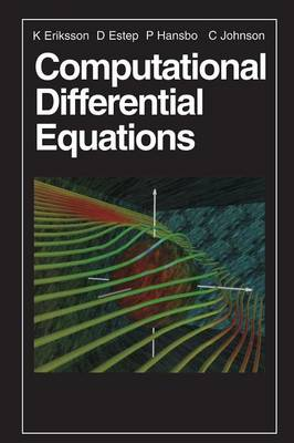 Computational Differential Equations (Paperback)