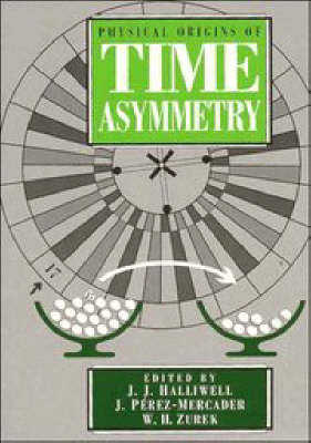 Physical Origins of Time Asymmetry (Paperback)