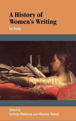 A History of Women's Writing in Italy (Hardback)
