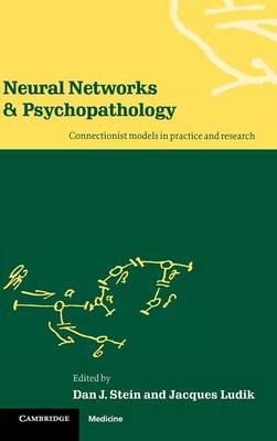 Neural Networks and Psychopathology: Connectionist Models in Practice and Research (Hardback)