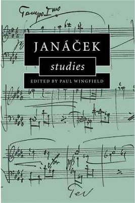 Janacek Studies - Cambridge Composer Studies (Hardback)