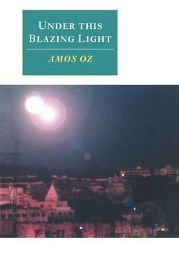 Canto original series: Under this Blazing Light (Paperback)