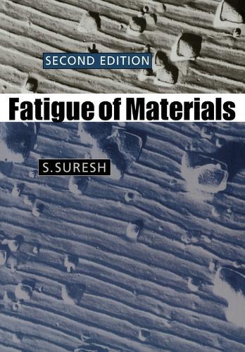 Fatigue of Materials (Paperback)