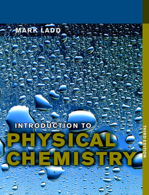 Introduction to Physical Chemistry (Paperback)
