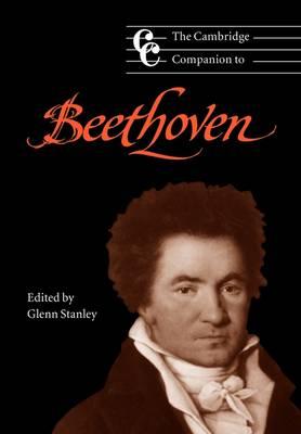 The Cambridge Companion to Beethoven - Cambridge Companions to Music (Hardback)