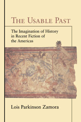 The Usable Past: The Imagination of History in Recent Fiction of the Americas (Hardback)