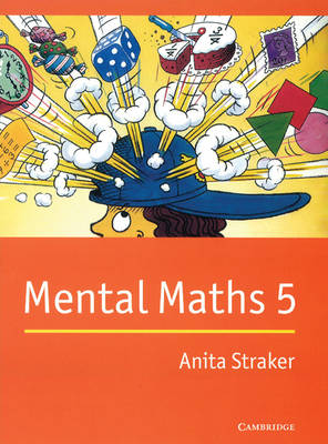 Mental Maths 5 - Mental Maths (Paperback)