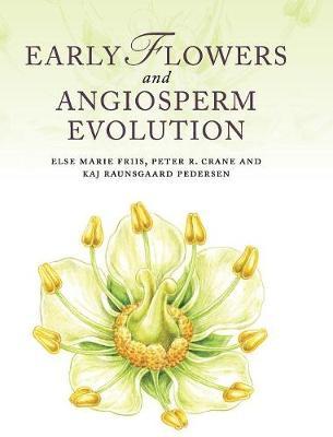 Early Flowers and Angiosperm Evolution (Hardback)