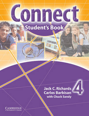 Connect Student Book 4: No. 4 (Paperback)