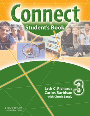 Connect Student Book 3: Level 3 (Paperback)