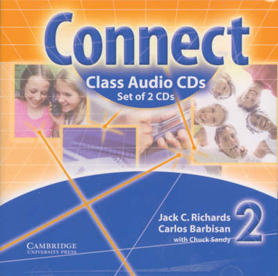Connect Class CD 2 (CD-Audio)