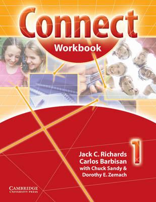 Connect Workbook 1 (Paperback)