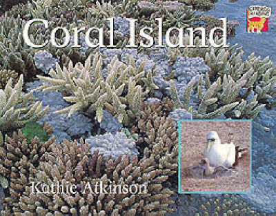 Coral Island Australian edition - Cambridge Reading Australia (Paperback)