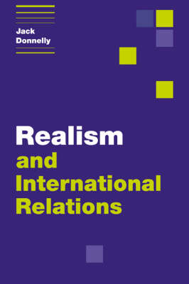 Themes in International Relations: Realism and International Relations (Paperback)