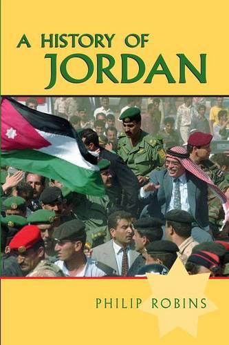 A History of Jordan (Paperback)