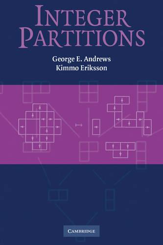 Integer Partitions (Paperback)