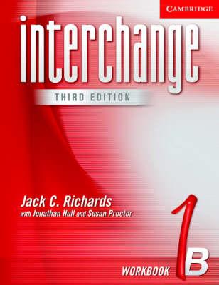 Interchange Workbook 1B: Bk .1B (Paperback)