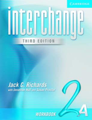 Interchange Workbook 2A: Workbook 2A (Paperback)