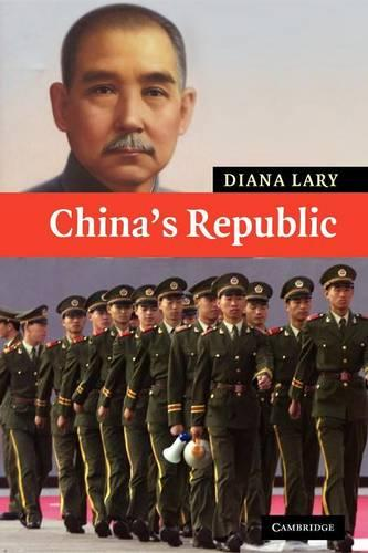 New Approaches to Asian History: China's Republic Series Number 2 (Paperback)