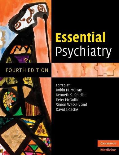 Essential Psychiatry (Paperback)