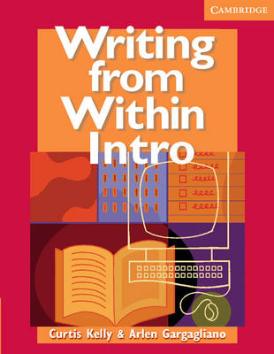 Writing from Within Intro Student's Book (Paperback)