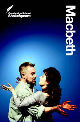 Cambridge School Shakespeare: Macbeth (Paperback)